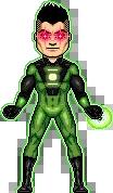 GreenLantern SodamYat RichB