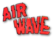 Air Wave I WsW logo