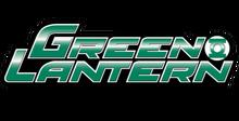 Green Lantern Volume 5 Logo