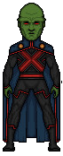 Yj martian manhunter by green antern47-d6wtiw1