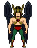 BTBATB Hawkman