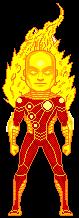Justice league 3000 firestorm by mandrakz-d804sio