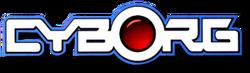 Cyborg logo 2010