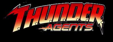 T.H.U.N.D.E.R. Agents (2012) DC Comics