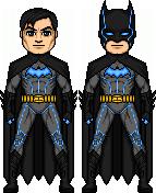 Batman (Bruce Wayne) (Darkseid War)
