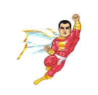 Captain Marvel DoV