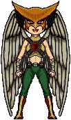 Hawkgirlbd