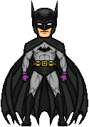 The Bat-Man