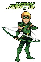 Green Arrow 52