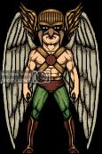 Hawkman-ww