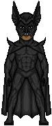 Batman JISL