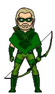 Green Arrow FE
