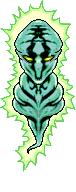 GreenLantern Dyogene RichB