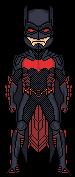 Justice league 3000 batman by mandrakz-d806uff