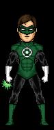 MJ GreenLantern(HalJordan) 2