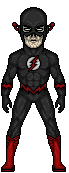 Black Lantern Flash