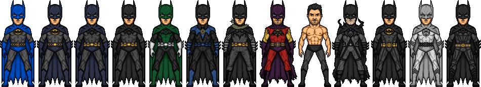 Bruce Bat 2.0