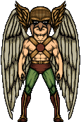 Hawkman-HQ