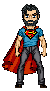 Superman (FE) Kal