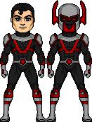 Superman (Kal-El) (Son of Darkseid)