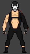 Bane - JL Doom (2012) by Stuart1001 from Deviantart