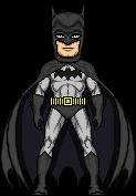 Batman 1b2 Selficide