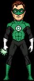 Green lantern hal jordan by mikesterman3000-d905p44