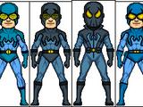Blue Beetle II (Ted Kord)