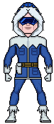 Captain Cold Animated Young Justice