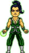 GreenLantern JongLi RichB