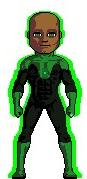 Ultimate Green Lantern