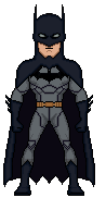 Batman DCAOU 2