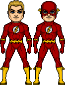 Flash (Barry Allen) (Classic)