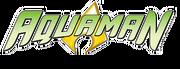 Aquaman (2011) logo