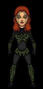 Batman last Knight on Earth-Comic-Poison Ivy