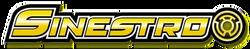 Sinestro (2014) Logo