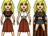 Supergirl (New Earth)