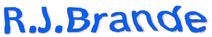 Rjbrande logo