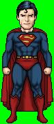 ABEL Superman Classic 1101
