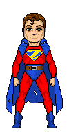 Micro heroes superman zibarro by talisonpulido-d4ps7x1