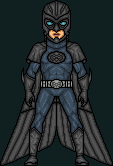 Owlman forever evil by fatcartoons-d6qnsc1