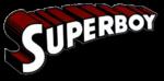 Superboy connor kent logo