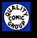 Quality Comics Logo