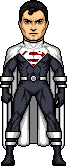Superman justice lord by mikesterman3000-d9c5sak
