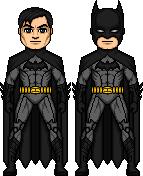 Batman (Bruce Wayne) (New 52)