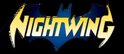 NIghtwing (2016) logo