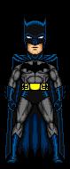 MJ Batman(BruceWayne) 7