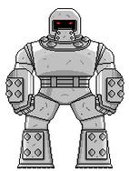 Robot-maximums