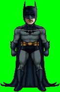Batman revised by abelmicros-d7ikaki