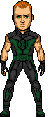 Ultimate Guy Gardner